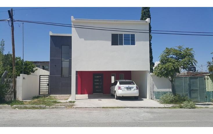 Foto de casa en venta en  , campesina, chihuahua, chihuahua, 1668038 No. 01