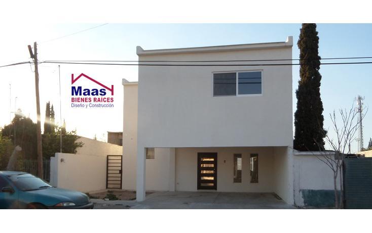 Foto de casa en venta en  , campesina, chihuahua, chihuahua, 1668038 No. 02