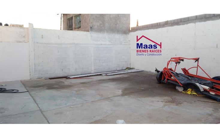 Foto de casa en venta en  , campesina, chihuahua, chihuahua, 1668038 No. 09