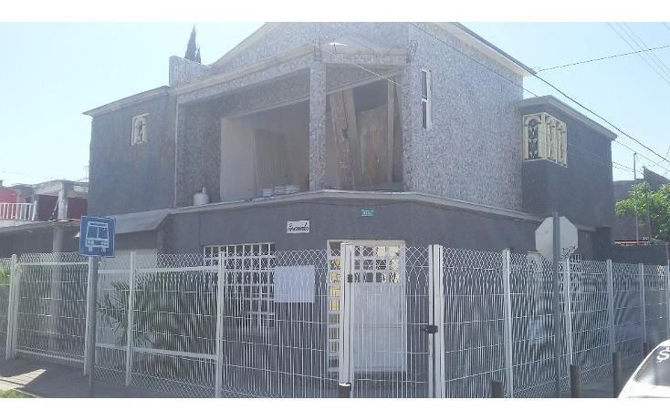 Foto de casa en venta en  , campesina, chihuahua, chihuahua, 1819312 No. 02