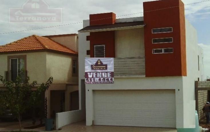 Foto de casa en venta en, campesina, chihuahua, chihuahua, 519812 no 04