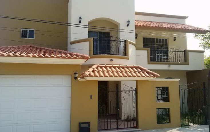 Foto de casa en venta en  , campesina, el mante, tamaulipas, 1828922 No. 01