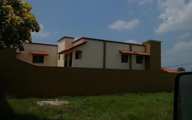 Foto de casa en venta en  , campesina, el mante, tamaulipas, 1828922 No. 03