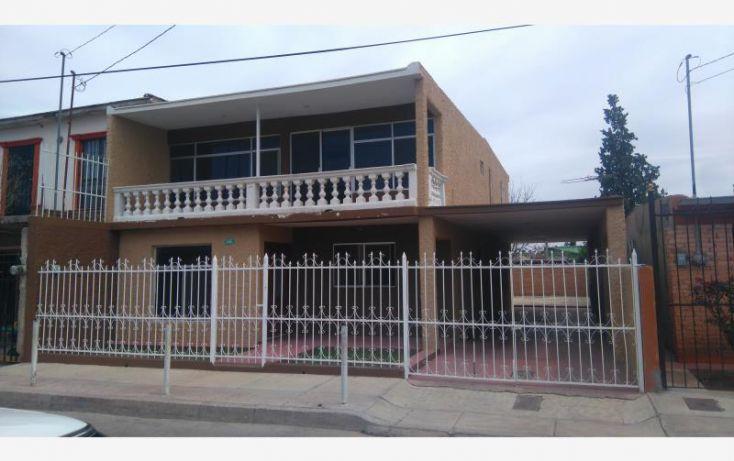 Foto de casa en venta en, campesina, jiménez, chihuahua, 1803802 no 02