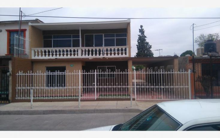 Foto de casa en venta en, campesina, jiménez, chihuahua, 1803802 no 04
