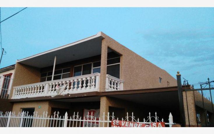 Foto de casa en venta en, campesina, jiménez, chihuahua, 1803802 no 05