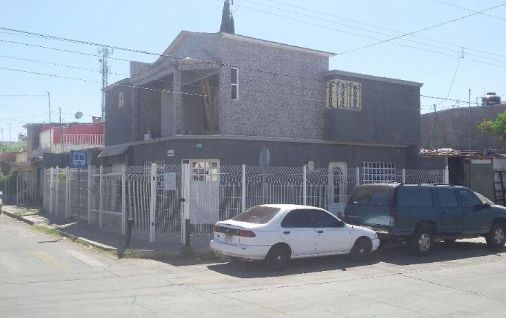 Foto de casa en venta en, campesina, jiménez, chihuahua, 1819312 no 01