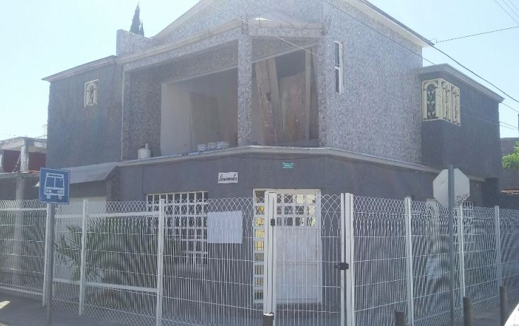 Foto de casa en venta en, campesina, jiménez, chihuahua, 1819312 no 02