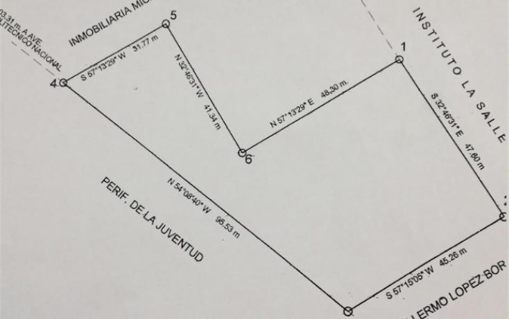 Foto de terreno habitacional en venta en, campesina nueva, chihuahua, chihuahua, 1970491 no 02