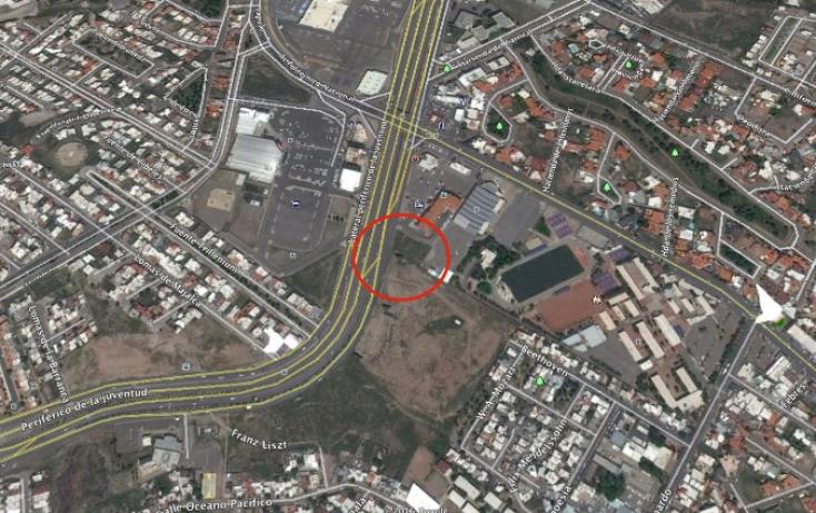Foto de terreno habitacional en venta en, campesina nueva, chihuahua, chihuahua, 1970491 no 03