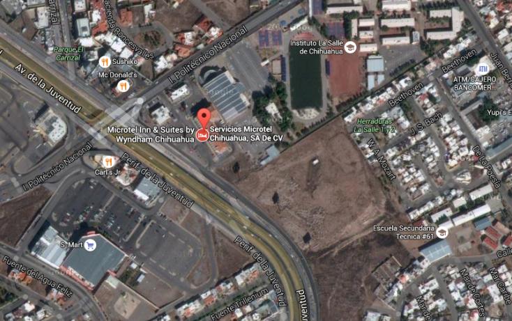 Foto de terreno habitacional en venta en, campesina nueva, chihuahua, chihuahua, 1970491 no 04