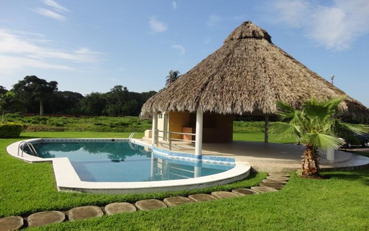 Foto de terreno habitacional en venta en campesinos ilustres , villa de guadalupe, medellín, veracruz de ignacio de la llave, 892025 No. 02