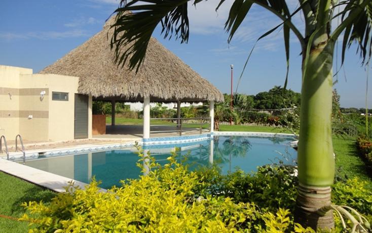 Foto de terreno habitacional en venta en campesinos ilustres , villa de guadalupe, medellín, veracruz de ignacio de la llave, 892025 No. 04