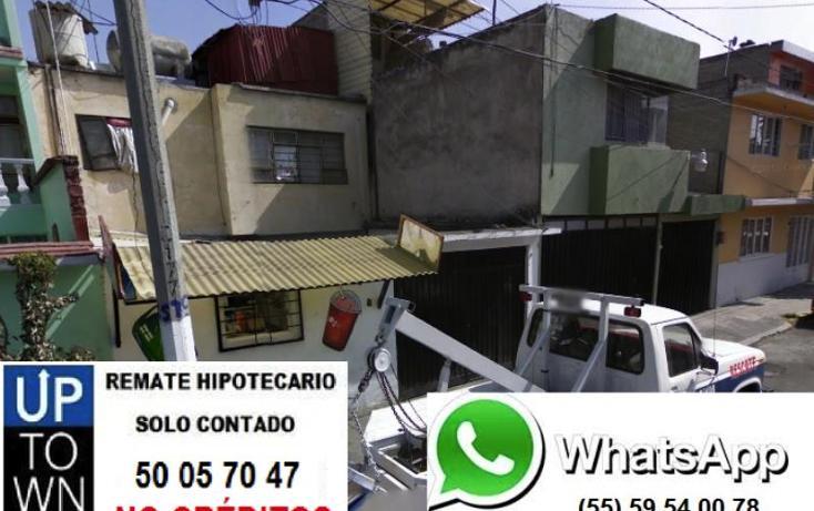 Foto de casa en venta en campestre 00, campestre aragón, gustavo a. madero, distrito federal, 0 No. 01