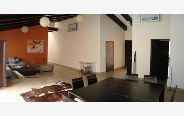 Foto de casa en venta en  1, campestre, benito juárez, quintana roo, 407801 No. 04