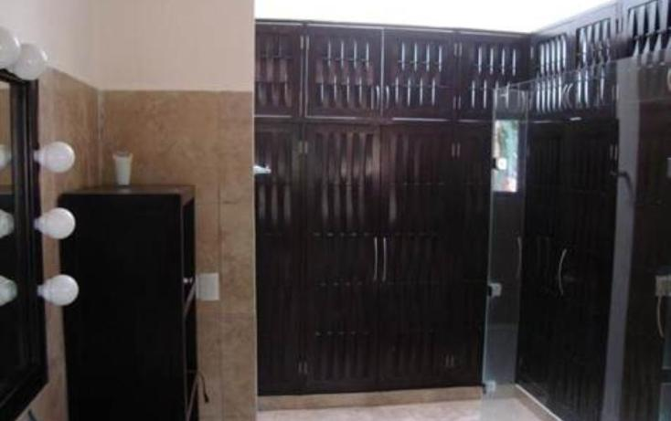 Foto de casa en venta en  1, campestre, benito juárez, quintana roo, 407801 No. 10