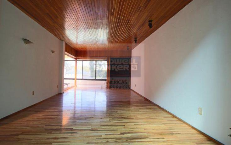 Foto de casa en venta en campestre 1, club campestre, morelia, michoacán de ocampo, 1523220 no 14