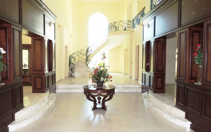 Foto de casa en venta en campestre 1, club campestre, querétaro, querétaro, 1745953 No. 02
