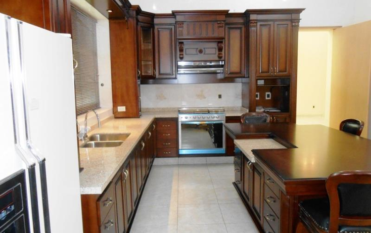 Foto de casa en venta en campestre 1, club campestre, querétaro, querétaro, 1745953 No. 10