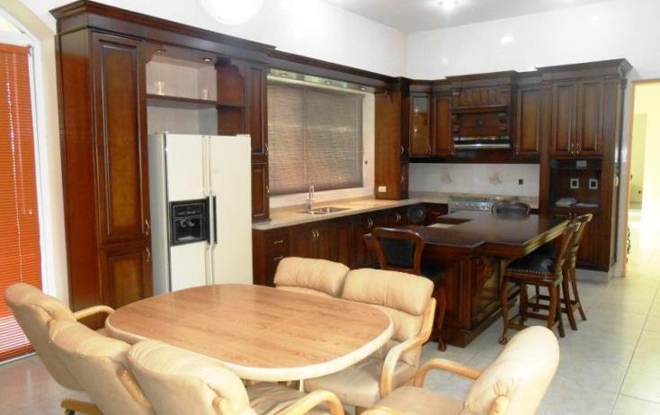 Foto de casa en venta en campestre 1, club campestre, querétaro, querétaro, 1745953 No. 11