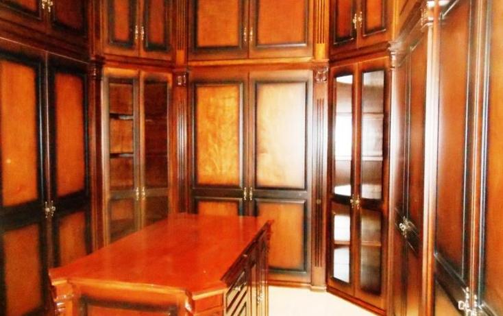 Foto de casa en venta en campestre 1, club campestre, querétaro, querétaro, 1745953 No. 16