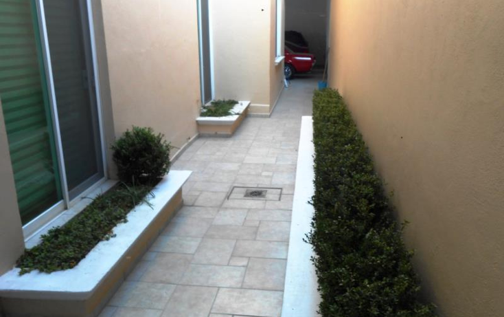 Foto de casa en venta en campestre 1, club campestre, querétaro, querétaro, 1745953 No. 17