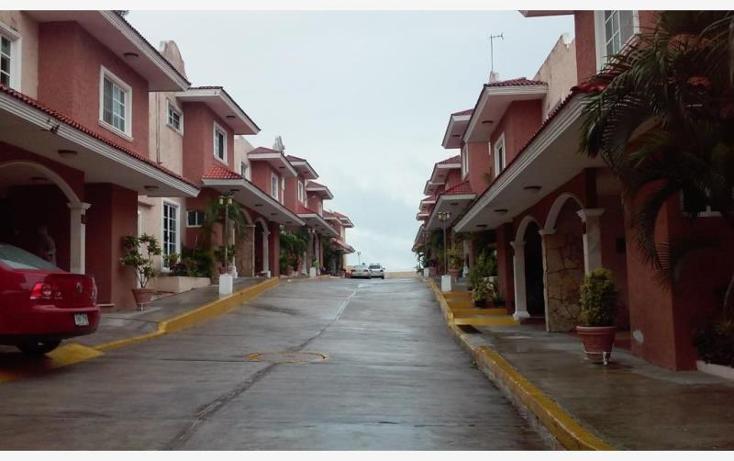 Foto de casa en renta en  131, granjas veracruz, veracruz, veracruz de ignacio de la llave, 707967 No. 03
