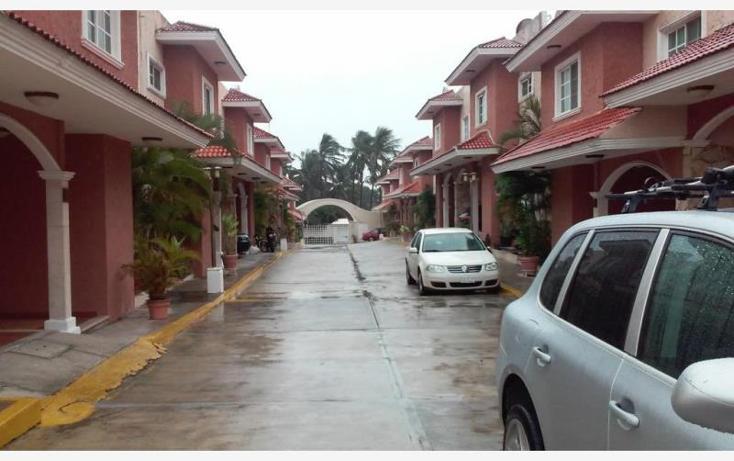 Foto de casa en renta en  131, granjas veracruz, veracruz, veracruz de ignacio de la llave, 707967 No. 04