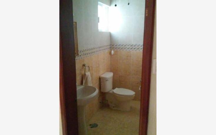 Foto de casa en renta en  131, granjas veracruz, veracruz, veracruz de ignacio de la llave, 707967 No. 07