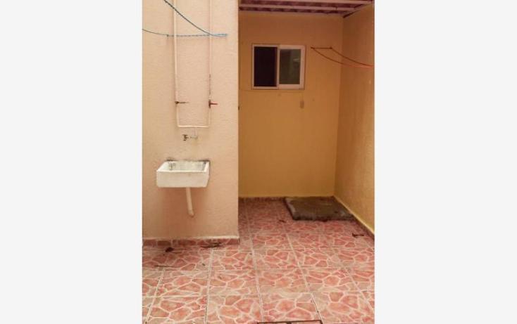Foto de casa en renta en  131, granjas veracruz, veracruz, veracruz de ignacio de la llave, 707967 No. 09