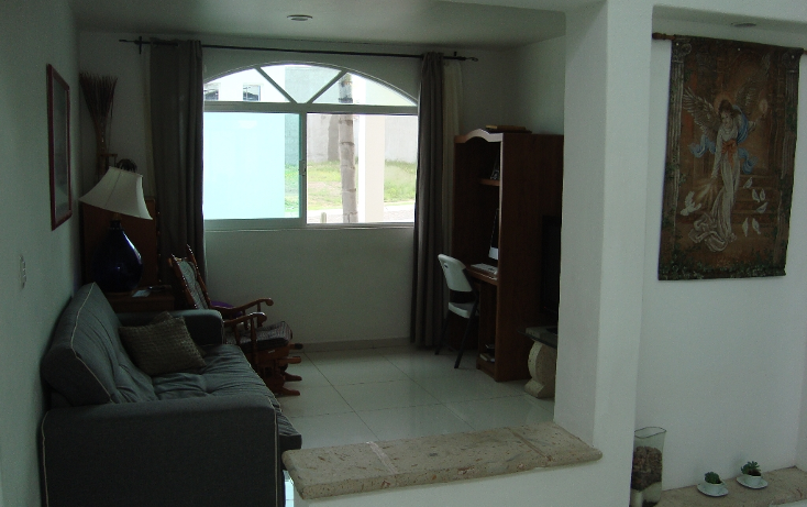 Foto de casa en venta en  , campestre 1a. secci?n, aguascalientes, aguascalientes, 1100275 No. 02