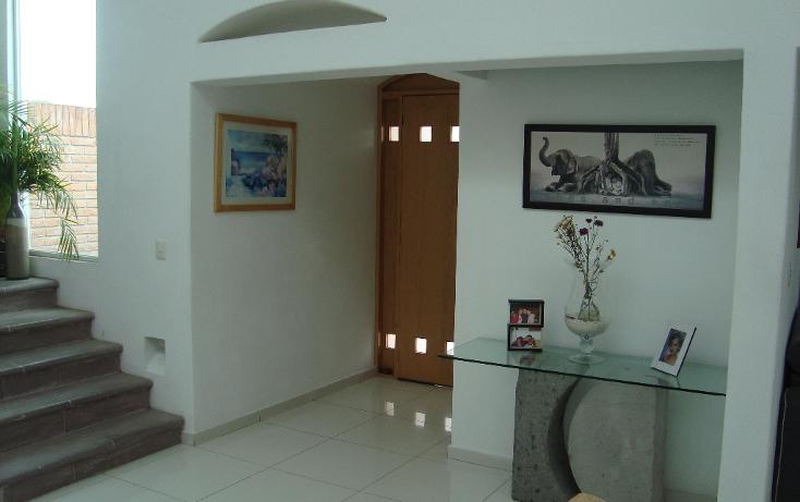Foto de casa en venta en  , campestre 1a. secci?n, aguascalientes, aguascalientes, 1100275 No. 03