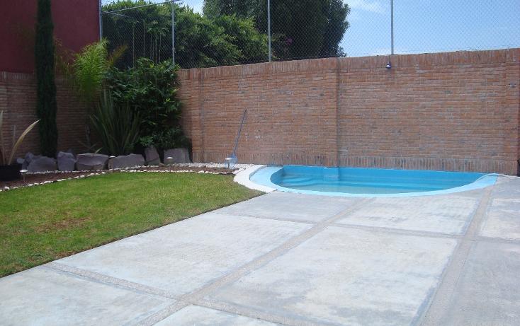 Foto de casa en venta en  , campestre 1a. secci?n, aguascalientes, aguascalientes, 1100275 No. 06