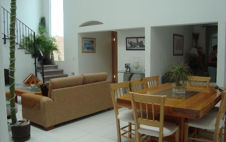 Foto de casa en venta en  , campestre 1a. secci?n, aguascalientes, aguascalientes, 1100275 No. 08