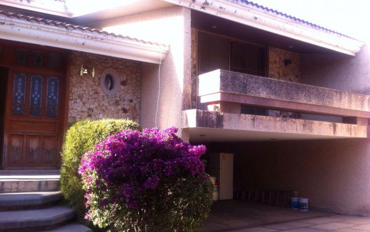 Foto de casa en venta en, campestre 1a sección, aguascalientes, aguascalientes, 1691170 no 01
