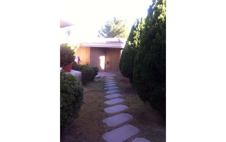 Foto de casa en venta en  , campestre 1a. sección, aguascalientes, aguascalientes, 1691170 No. 02