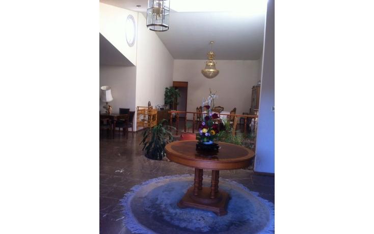 Foto de casa en venta en  , campestre 1a. sección, aguascalientes, aguascalientes, 1691170 No. 03