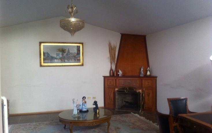 Foto de casa en venta en  , campestre 1a. sección, aguascalientes, aguascalientes, 1691170 No. 04