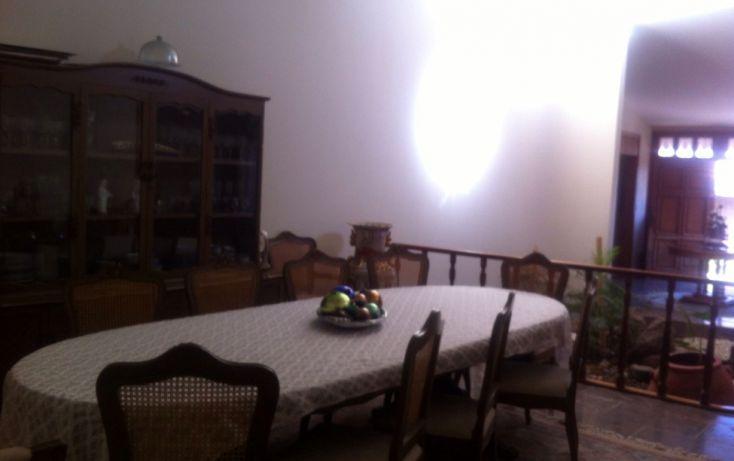 Foto de casa en venta en, campestre 1a sección, aguascalientes, aguascalientes, 1691170 no 05
