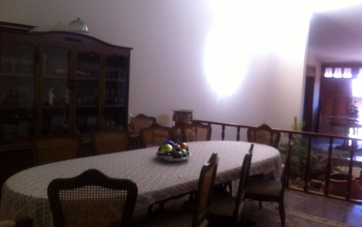 Foto de casa en venta en  , campestre 1a. sección, aguascalientes, aguascalientes, 1691170 No. 05