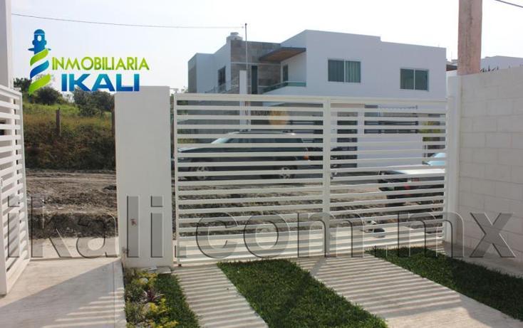 Foto de casa en venta en caoba , campestre alborada, tuxpan, veracruz de ignacio de la llave, 897673 No. 03