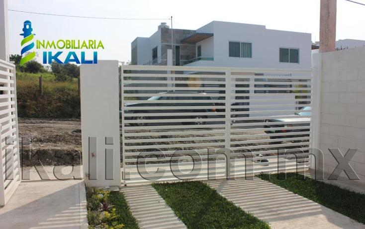 Foto de casa en venta en  , campestre alborada, tuxpan, veracruz de ignacio de la llave, 897673 No. 03