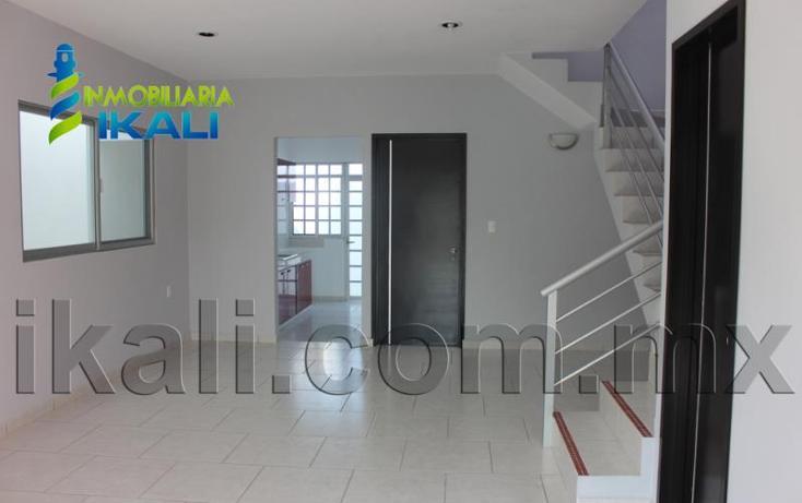 Foto de casa en venta en caoba , campestre alborada, tuxpan, veracruz de ignacio de la llave, 897673 No. 04