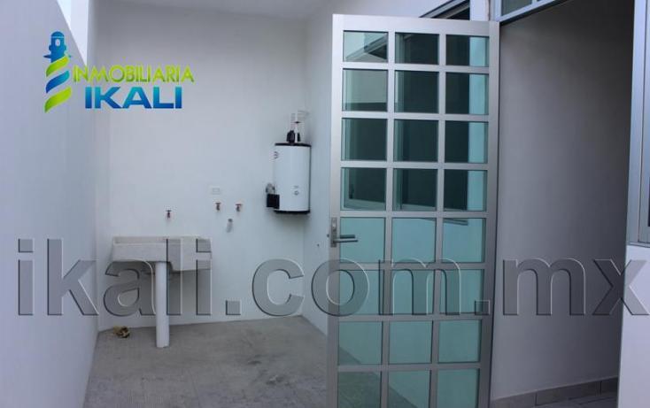 Foto de casa en venta en caoba , campestre alborada, tuxpan, veracruz de ignacio de la llave, 897673 No. 05