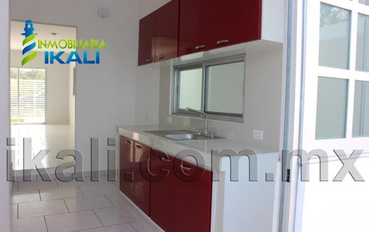 Foto de casa en venta en caoba , campestre alborada, tuxpan, veracruz de ignacio de la llave, 897673 No. 06