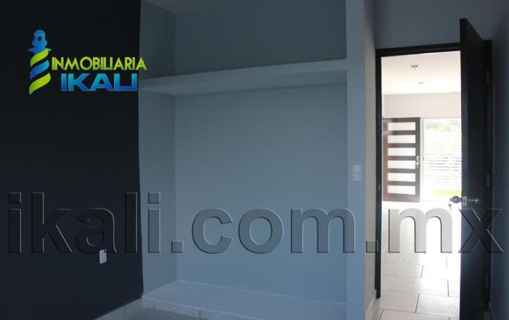 Foto de casa en venta en caoba , campestre alborada, tuxpan, veracruz de ignacio de la llave, 897673 No. 07