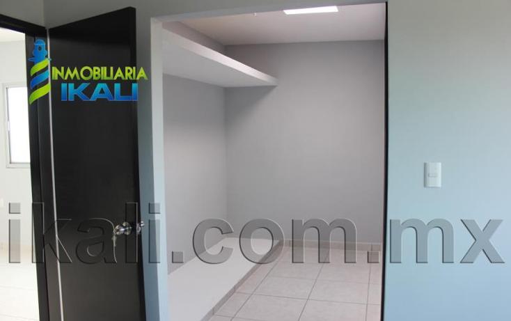 Foto de casa en venta en caoba , campestre alborada, tuxpan, veracruz de ignacio de la llave, 897673 No. 09