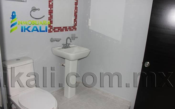 Foto de casa en venta en  , campestre alborada, tuxpan, veracruz de ignacio de la llave, 897673 No. 10