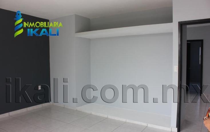 Foto de casa en venta en caoba , campestre alborada, tuxpan, veracruz de ignacio de la llave, 897673 No. 11