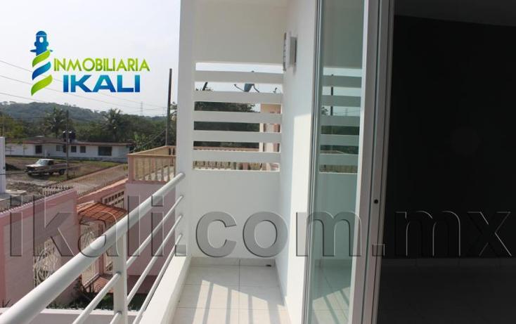 Foto de casa en venta en caoba , campestre alborada, tuxpan, veracruz de ignacio de la llave, 897673 No. 12